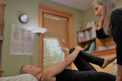 Holistic Pelvic Care